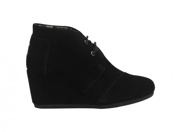 Black Wedges-10006248