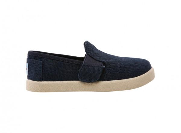 Avalon Navy Sneakers-10007487