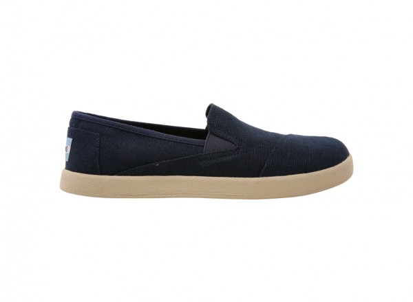 Avalon Navy Sneakers-10007488