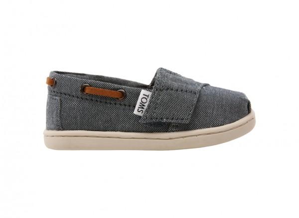 Bimini Chambray Sandals-10007505