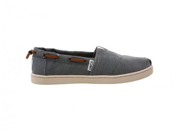 Bimini Chambray Sandals-10007506
