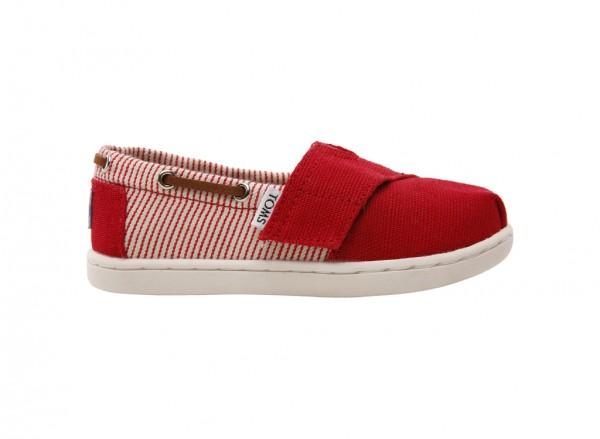 Bimini Red Sandals-10007543