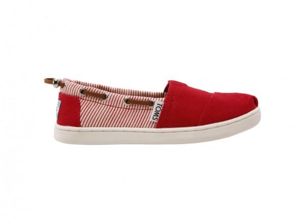 Bimini Red Sandals-10007544