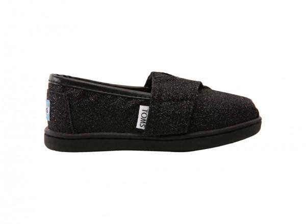 Classic Black Sandals-10007599