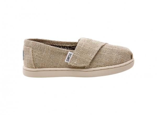 Classic Natural Sandals-10007631