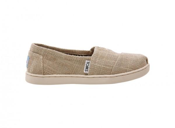 Classic Natural Sandals-10007632