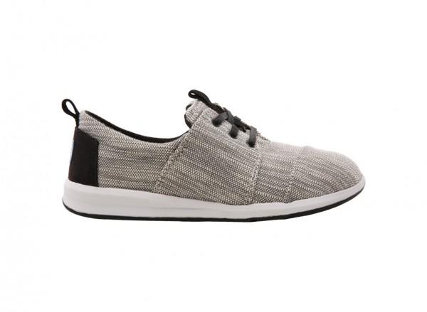 Del Rey Grey Sneakers