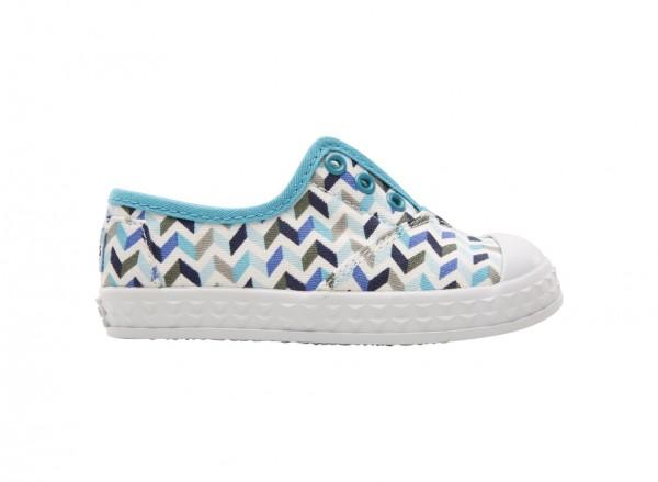 Turquoise Sneakers & Athletics