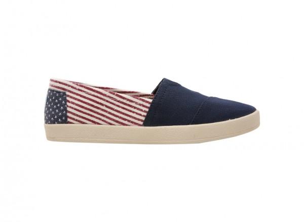 Blue Sneakers & Athletics-10007772