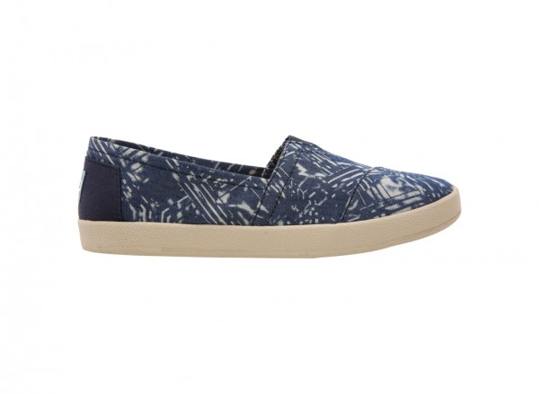 Avalon Blue Sneakers-10007777