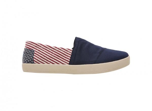 Blue Sneakers & Athletics-10007923
