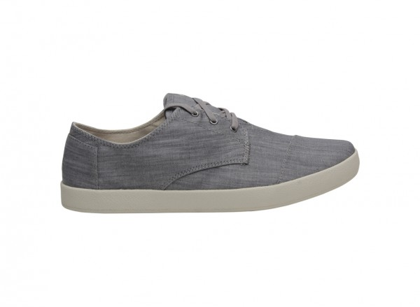 Grey Lace-Ups-10008089