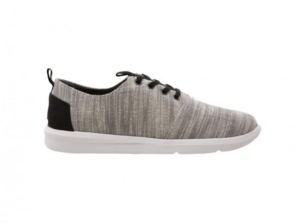 Del Rey Grey Sneakers & Athletics