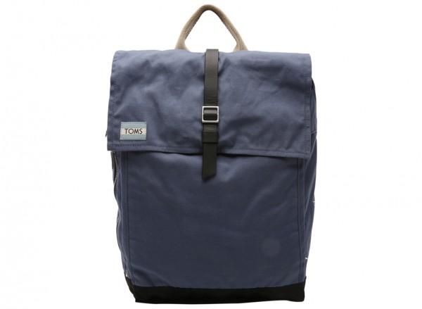 Navy Backpacks -10008298