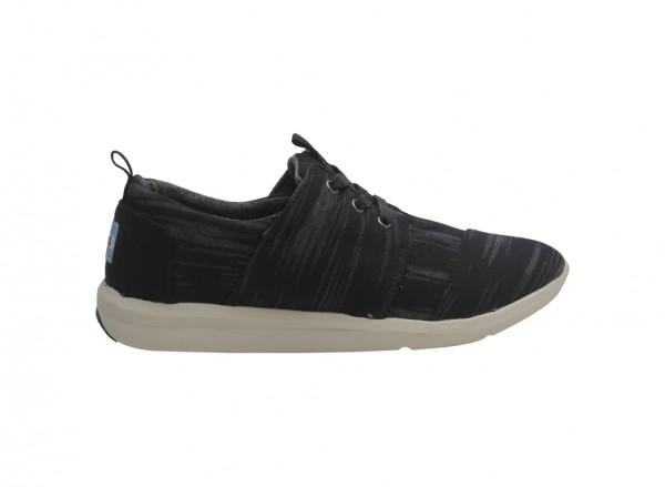 حذاء رياضى أسود - 10008879_BLACK