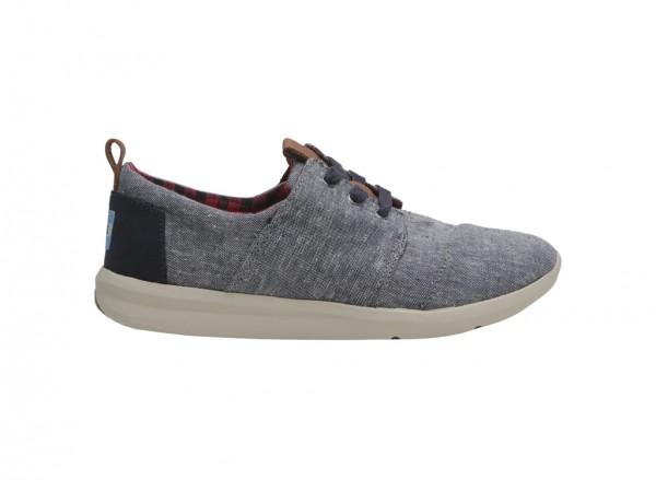 Grey Sneakers & Athletics-10008891
