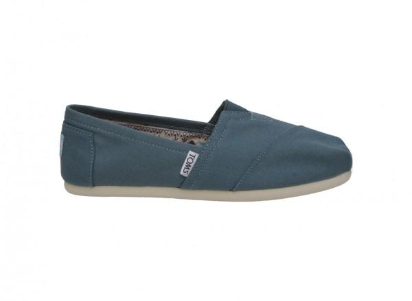 حذاء فلات أخضر - 10008971_GREEN