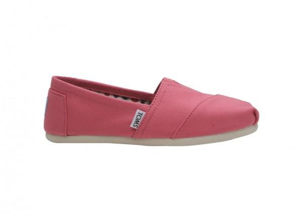 حذاء فلات زهرى - 10008988_PINK