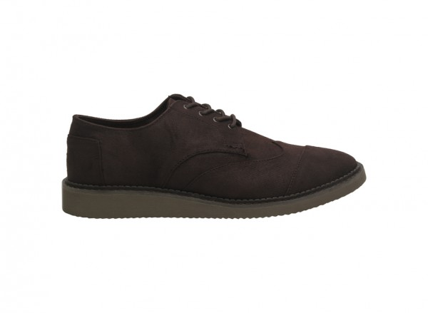 Brown Lace-Ups-10009003