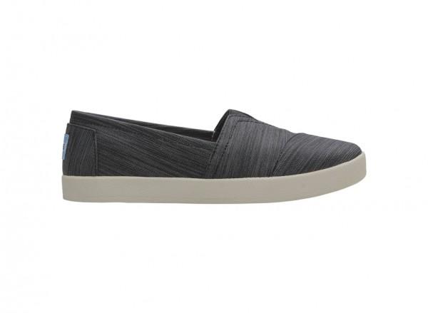 حذاء رياضى أسود - 10009026_BLACK