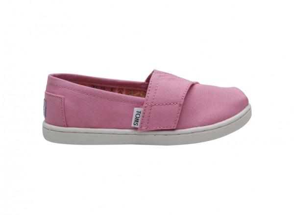 حذاء سهل اللبس زهرى - 10009293_PINK