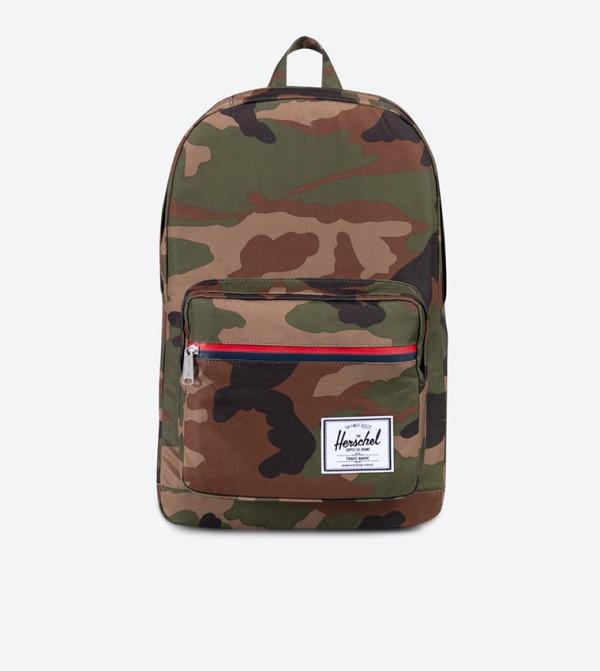 Pop Quiz Backpack - Multi - 10011-00699-OS