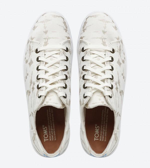 d3f26568b23 Lenox Palms Sneakers - White 10011819
