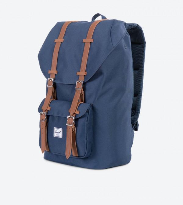 14b07b0bb Little America Backpack - Navy - 10014-00007-OS