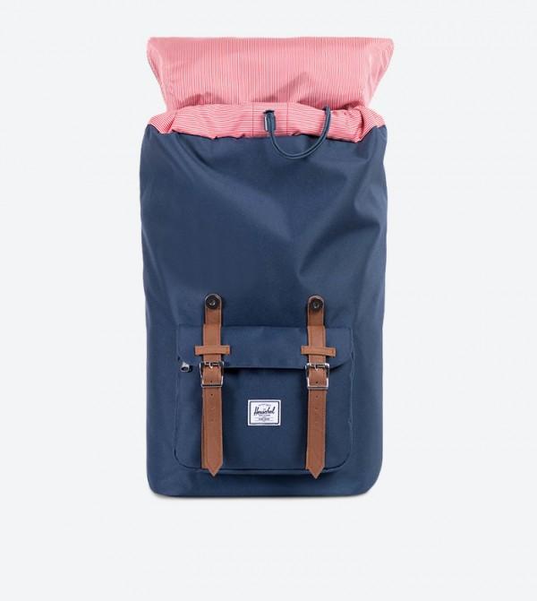79433ff38 Herschel Little America Backpack - Navy - 10014-00007-OS