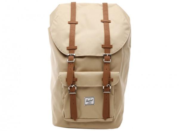 Little America KHAKI Backpack