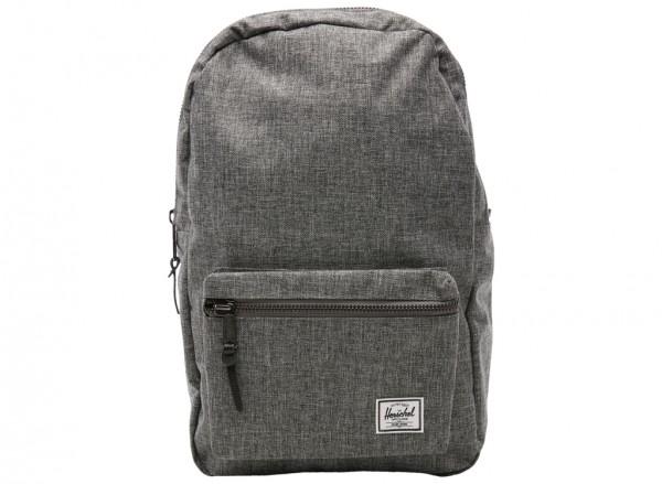 Settlement Mid-Volume Black Backpack-10033-00919-OS