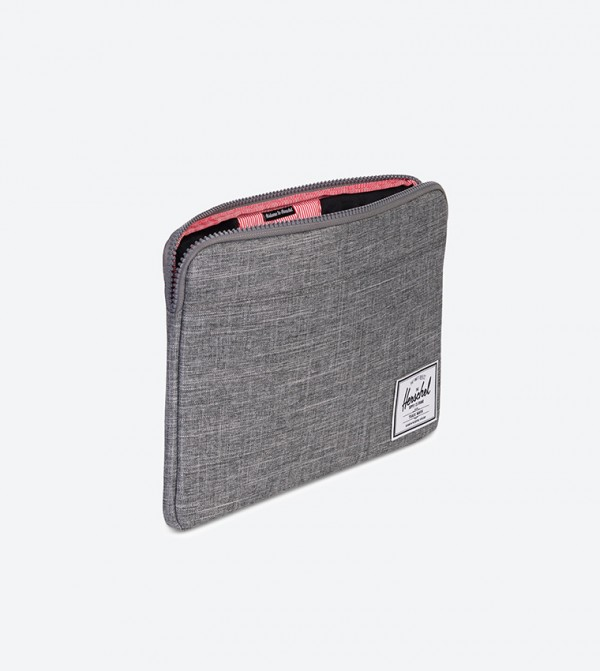 08d78e9d4e31 Anchor 13 Inch MacBook Sleeve - Grey - 10054-02180-13 10054-02180-13