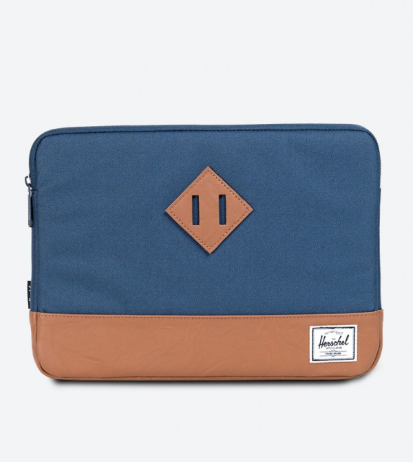 10056-00007-12-NAVY-TAN-SYNTHETIC-LEATHER