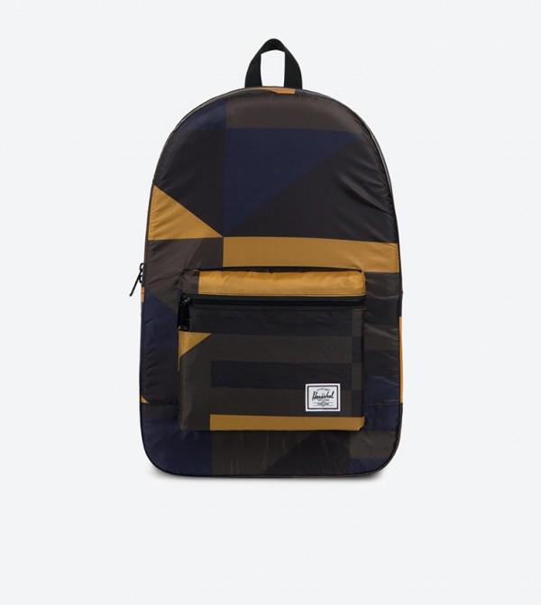 Herschel Packable Daypack Backpack - Multi - 10076-02183-OS 10076-02183-OS 1e553864e6