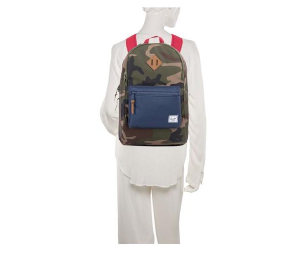 00c94c27315 Lennox Backpack - 10181-00041-OS