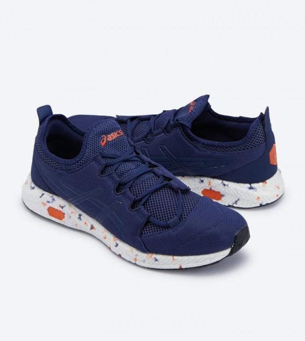 04dea003eedb Hyper Gel-Sai Lace Details Sneakers - Blue1021A014-400