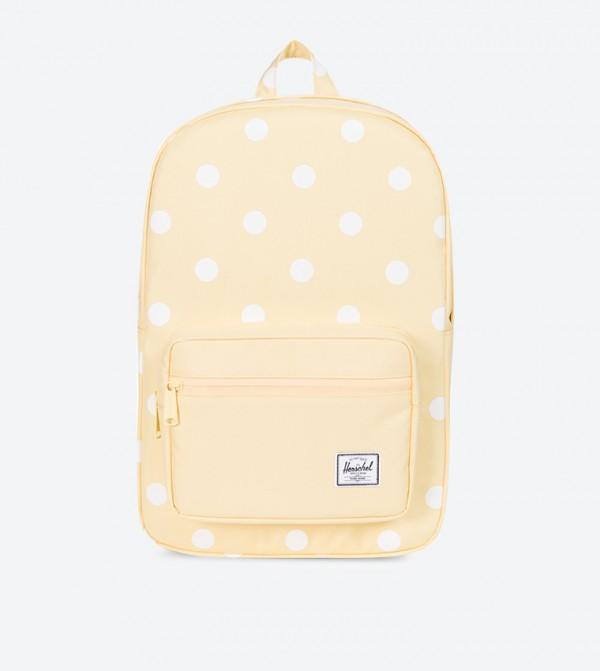 96b6940df19 Herschel Pop Quiz Youth Backpack - Yellow - 10226-01212-OS