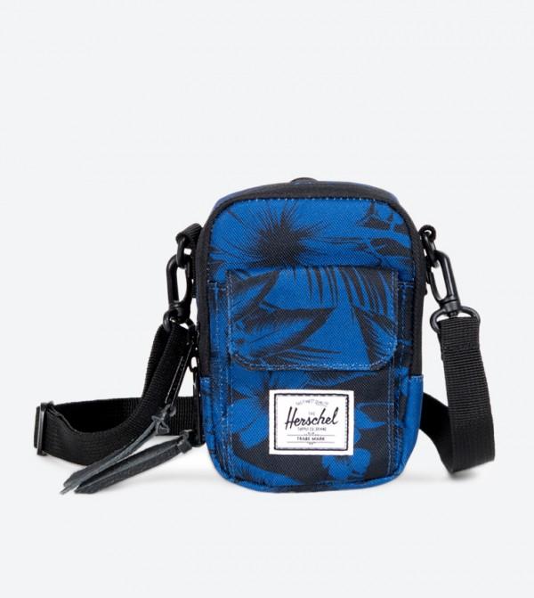 ed861d930bf Herschel Ellison Tech Case Pouch - Blue - 10243-01056-OS