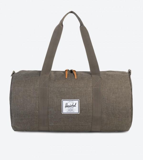 eee2a6533b Sutton Mid-Volume Duffle Bag - Khaki - 10251-01247-OS