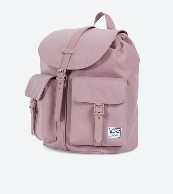 707a5f55c76 Herschel Dawson X-Small Backpack - Pink 10301-02077-OS