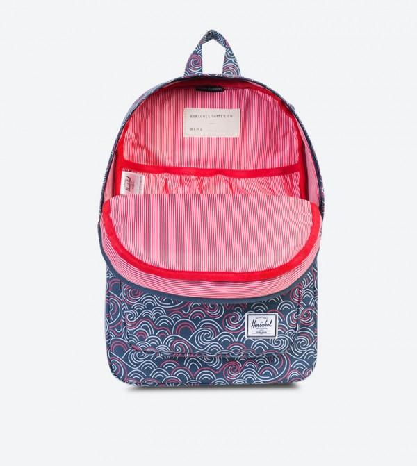 ad4c26fece1 Pop Quiz Youth Backpack - Multi - 10314-01400-OS