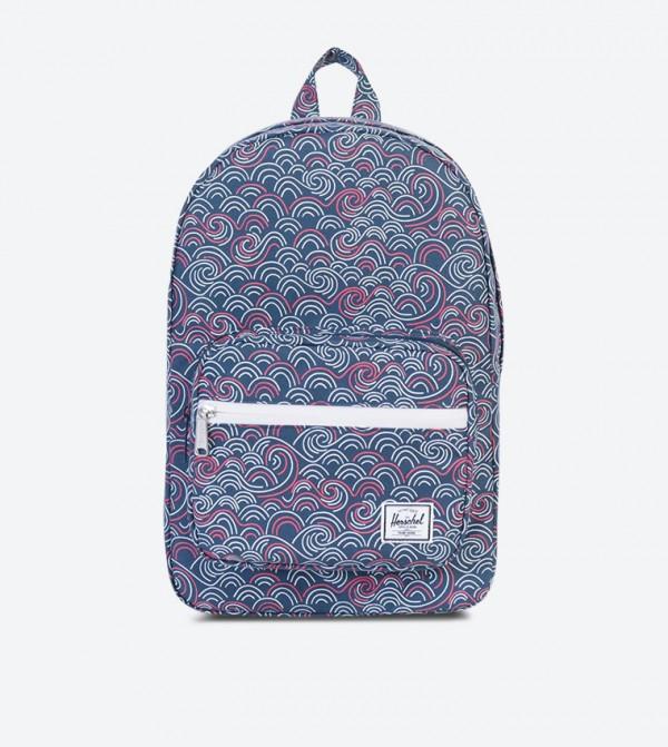 62b70626d2e Herschel Pop Quiz Youth Backpack - Multi - 10314-01400-OS