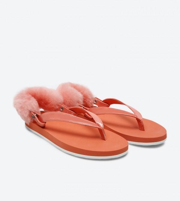 e8e10d57e6e Laalaa Slip-Ons - Orange 1094875K
