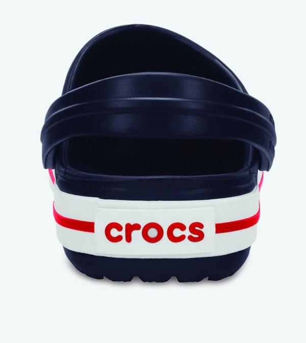 b5ac0ab51b7e Crocband Kids Clog - Navy