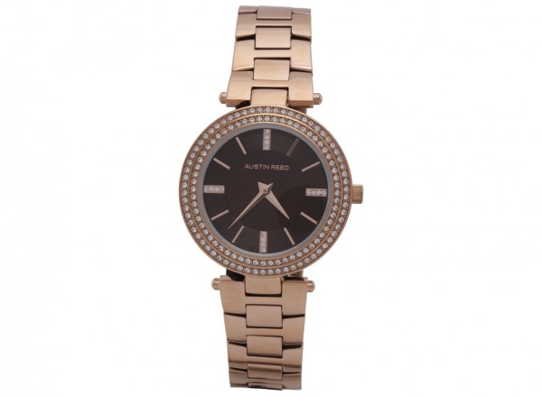 BROWN WATCH-150116009CML