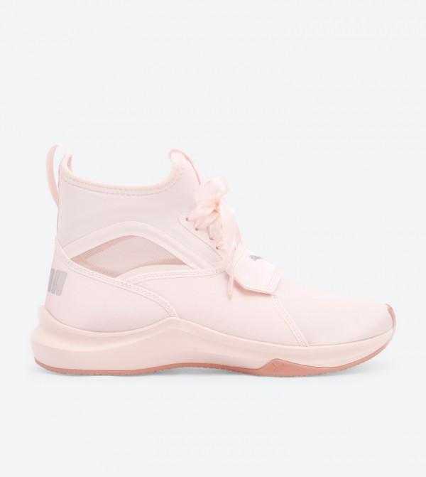 266fb418624776 Home  Phenom Satin Ep Sneakers - Off White19051902. 19051902-OFF-WHITE