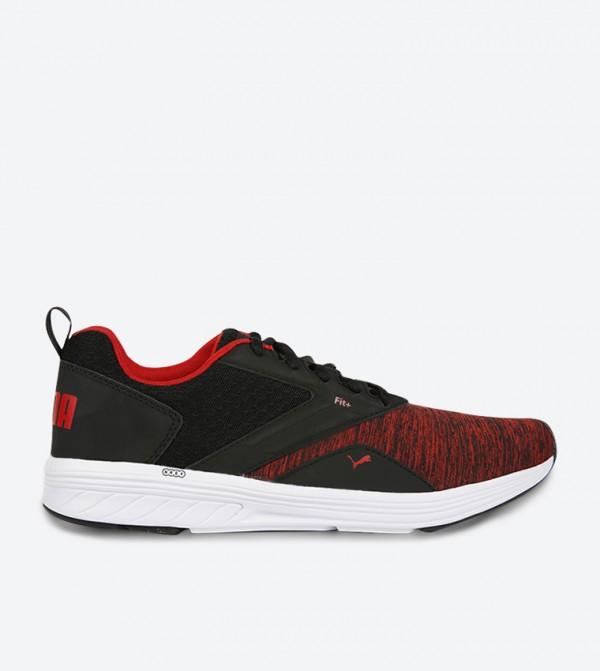 ed6912dfe1fd20 Home  Ignite Comet Sneakers - Red 19055601. 19055601-MULTI