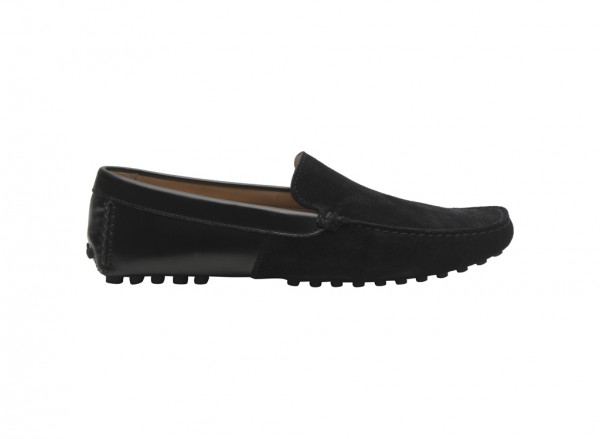 Black Loafers-200015