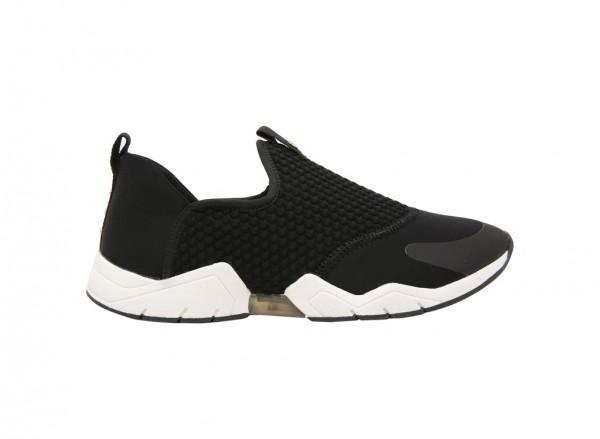 Fortore Sneakers & Athletics - Black