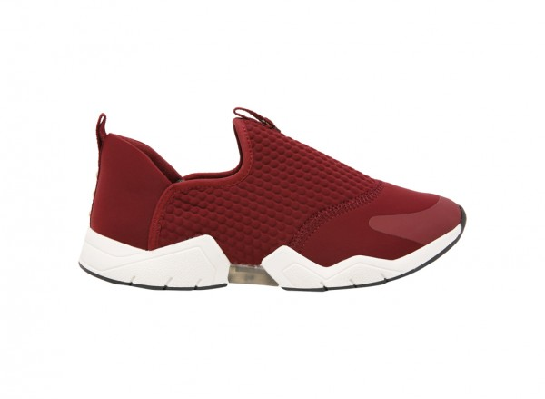 Fortore Sneakers & Athletics - Red